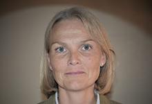 Kristin Land